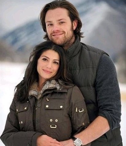 Jared Padalecki will be the father - 82.2KB