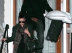 Kim Kardashian spends 24-hour day with Kris Humphries