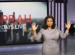 Oprah Winfrey ends her show in two months
