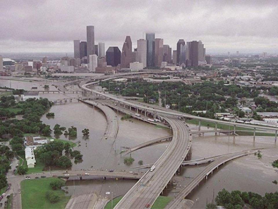 Houston weather forecasts warn about storms and floods