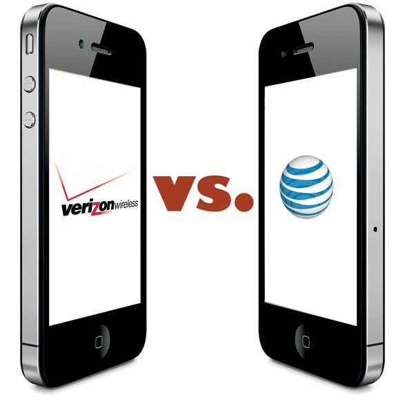 iPhone Subsidy Brings AT&T Huge Loss In Fourth Quarter