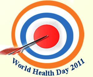 world health day facts about antibiotic resistance