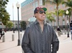 Dennis Rodman Could Face Jail Over Child And Spousal Support
