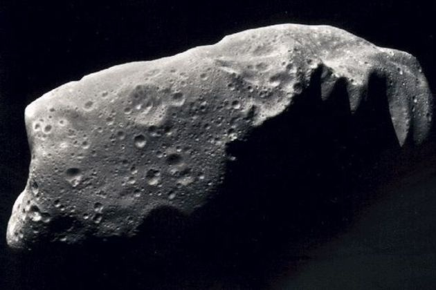 James Cameron To Invest In Asteroid Mining Project – Daily ...