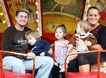 'Pregnant Man' Thomas Beatie Separates From Wife