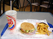 Burger King To Switch To Cage-Free Eggs And Pork