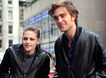 Kristen Stewart Says Robert Pattinson Is Her F**king Boyfriend