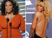 Rihanna To Be Interviewed On Oprah's Next Chapter