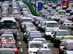 Traffic Noise Raises Heart Attack Risk