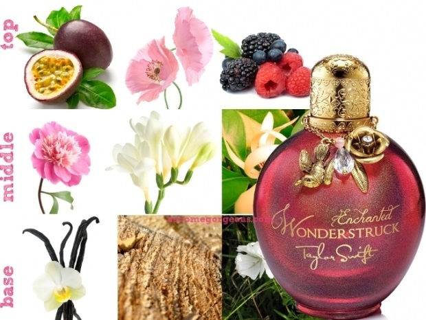 Taylor Swift Launches Second Fragrance Wonderstruck Enchanted Daily Gossip