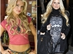 Jessica Simpson Talks About Losing The Baby Weight