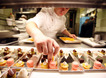 Michelin 2013 Guide Of The Best Places To Eat In New York City