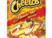 Flamin' Hot Cheetos Banned From Schools