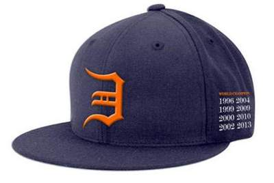 We love smart marketing stunts and Eminem has one that went viral. Eminem  is teasing his 2013 album with a baseball cap. d3e00f23bee