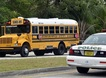 Student In Custody After Fatally Shooting Florida Girl on School Bus