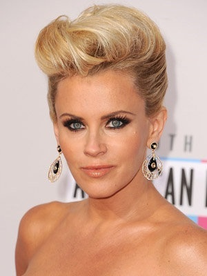 finger wave hairstyles for short hair : Celebrities? Hair Trends: The Pompadour ? Daily Gossip