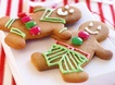 Start Baking, It's Christmas Gingerbread Cookies Time