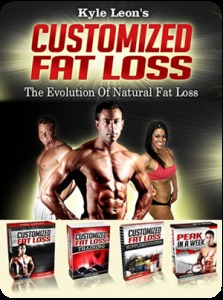 Customized Fat Loss Review of Kyle