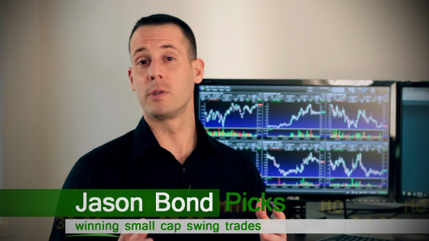 Jason Bond Picks