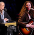 Singer Paul Simon and Wife Edie Brickell Face Domestic Violence Charges