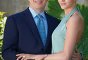 Princess Charlene is Pregnant with First Child