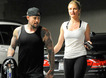 Cameron Diaz and Benji Madden are a Couple now