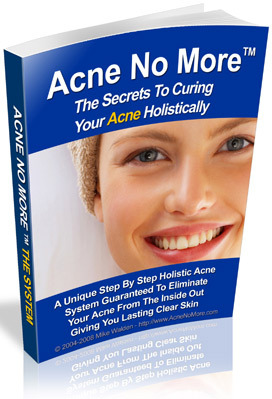 Acne No more Book review