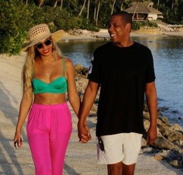Beyonce Looking for Apartment without Jay-Z