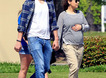 Mila Kunis and Ashton Kutcher are excited to be Parents