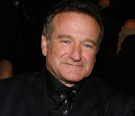 robin williams suffered from parkinson s disease daily