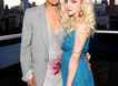 Ashlee Simpson and Evan Ross Got Married