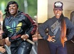 Missy Elliott Shows Off Slim Body