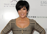 Kris Jenner Talks about her Ex