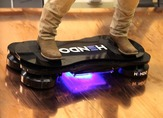 World's First Hoverboard to be launched in 2015