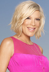 Tori Spelling Rushed to the Hospital with Bronchitis