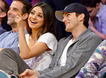Ashton Kutcher Talks about Mila Kunis and Baby Daughter