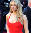 Jennifer Lawrence is Forbes' Highest Grossing Actor of 2014