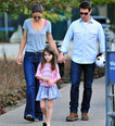 Tom Cruise Not Suri's Real Father?