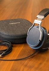 Oppo PM-3, affordable magnetic headphone