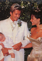 Victoria and David Beckham Celebrate 16 Years of Marriage