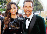 Matthew McConaughey and Camila Alves are not Separating