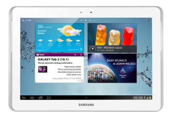 Samsung, galaxy, tablets : Mobile Computer, tablets