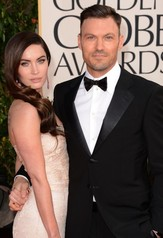 Brian Austin Green to Receive Spousal support from Megan Fox