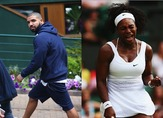 Serena Williams and Drake are dating