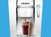 Keurig Kold has the ability to make Coca-Cola