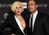 Lady Gaga and Taylor Kinney May Wed in Italy