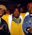P. Diddy Associated to Tupac's Death