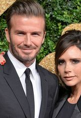 David and Victoria Beckham Might have Separated