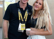 Prince Harry and Ellie Goulding Rumored to be Dating