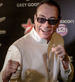 "Jean-Claude Van Damme Leaves Interview Because of ""Boring"" Questions"